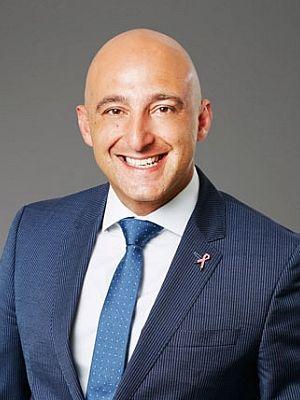 Jerry Yeghichian