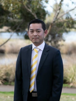 Nathan Nguyen