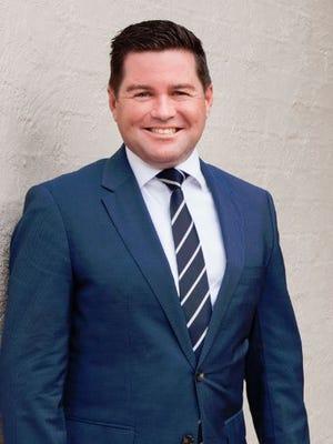 David Treloar