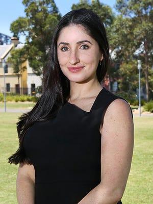 Monique Acheson