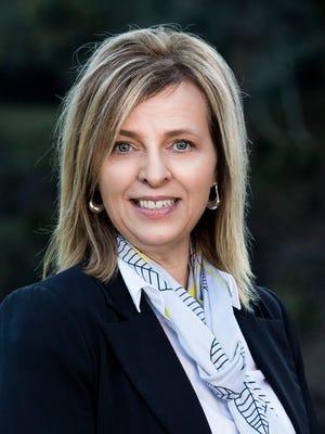 Clare Morse