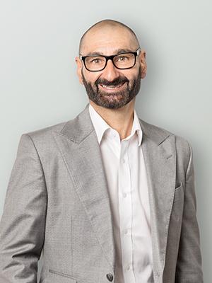 Rob Magnano
