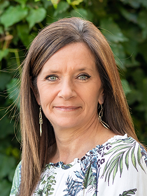Lesley Hanson