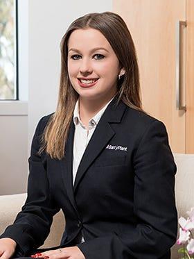 Lydia Lesiw