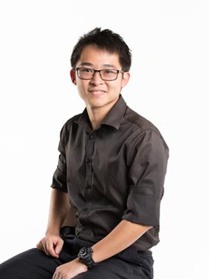 Aaron Chua