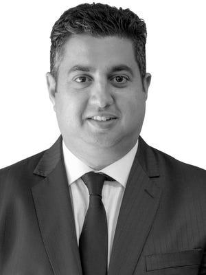 Tarek Madani