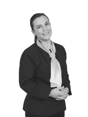 Nadia Blicharz
