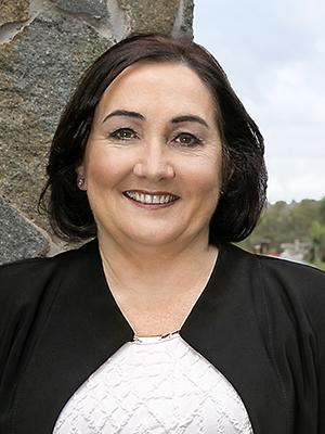 Suzanne Rossi