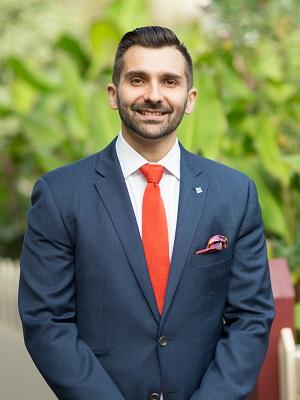 Michael Pastrikos