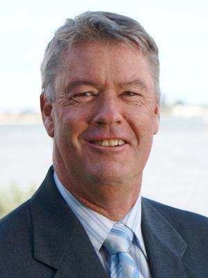 Peter Cordner
