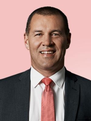 Geoff Pickering