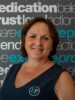 Maria Penlington