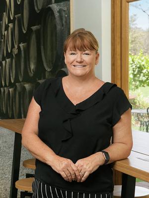 Debra Boxall