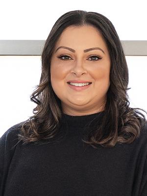Victoria Kolevski