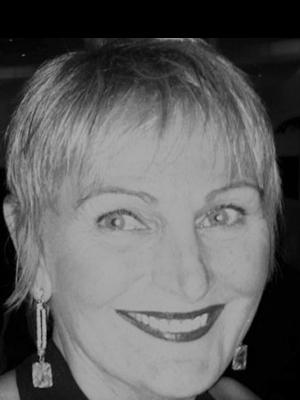 Bette McGuane