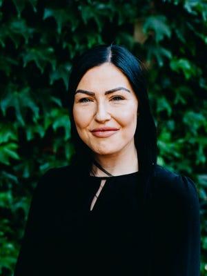 Danielle Reynolds