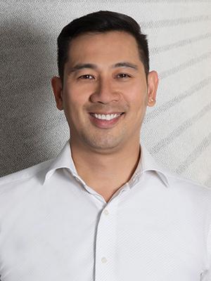 Henry Leung