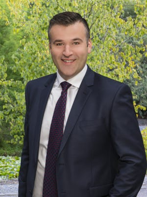 Jim Dimitropoulos