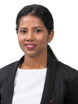Samita Shah