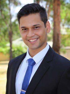 Jonathan D'Souza