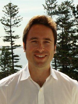 Peter Casaceli