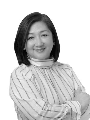 Seulyn Wong