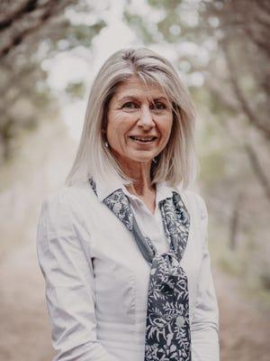Yvette Tancheff
