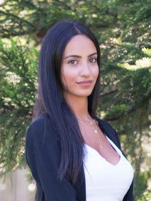 Georgina Mezher