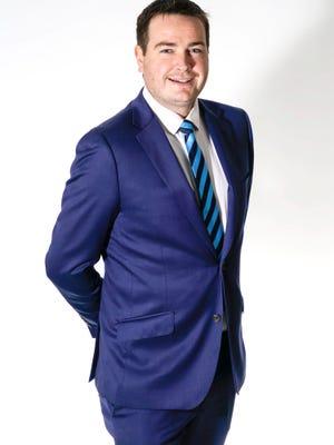 Brendon Van Eyk
