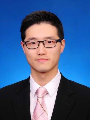 Kevin Yan Shen