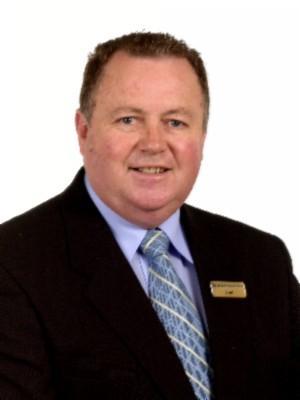 Geoff Brabazon