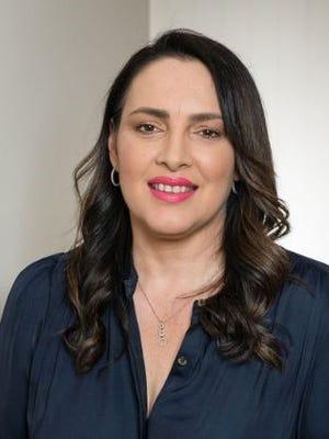 Paula Applin