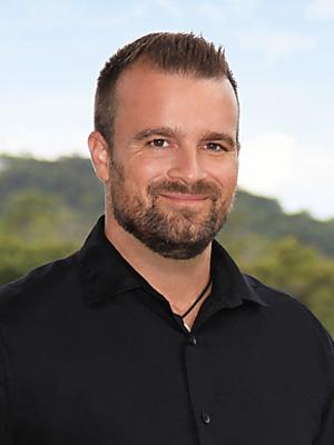 Matthew Dawson