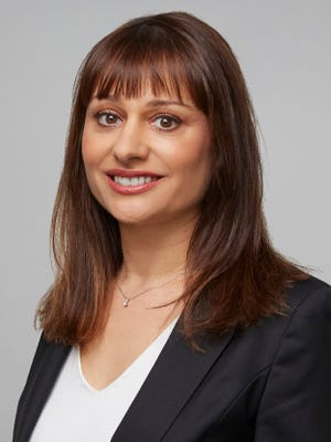 Georgina Mellick