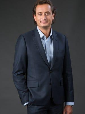 Boris Papuga