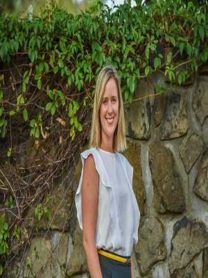 Katherine Lewer