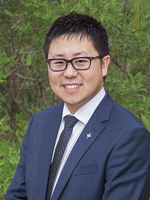 Rod Yan