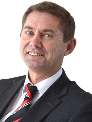Stewart Saunders