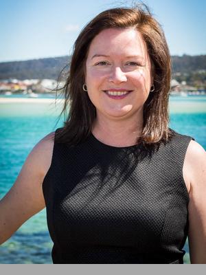 Nicole Cooper