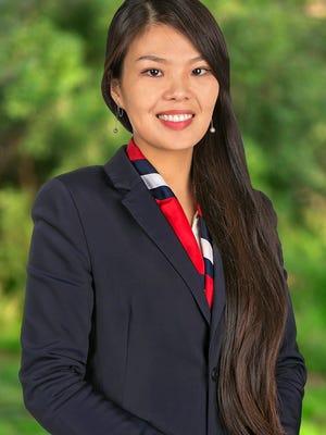 Lindy Xue