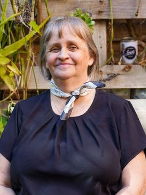 Carol Hulme