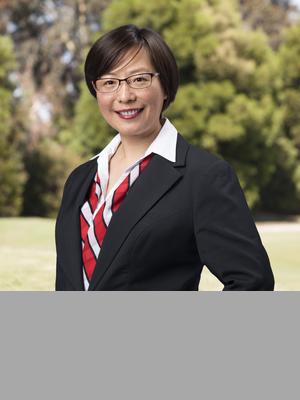 Sophie Liu Broughton