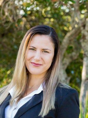 Danielle Leiper