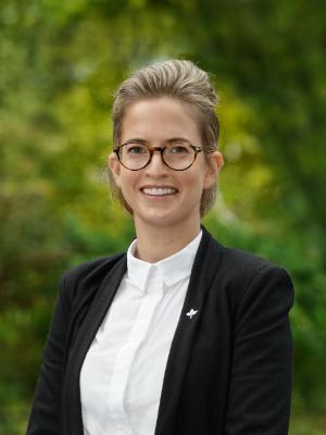 Carla Fetter