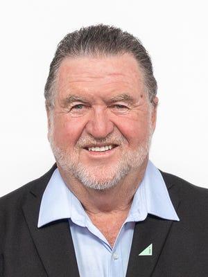 Graham Bush