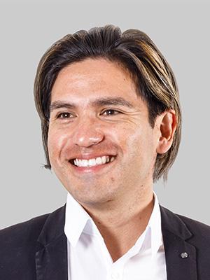 Alan Barrera