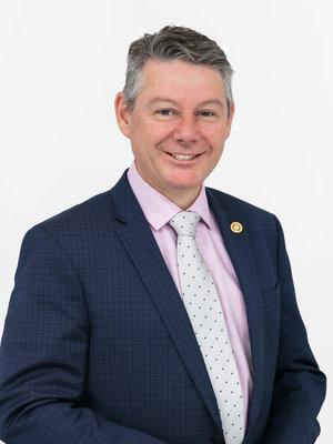Fergus Nutt