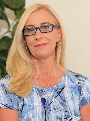 Belinda Zoumis