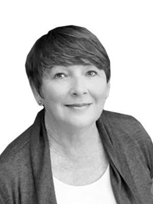 Jane Mackenzie-Ross