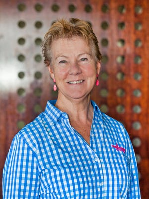 Gail Kendrick
